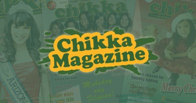 Chikka Magazine Digital Archive | Edtions 2008-2020