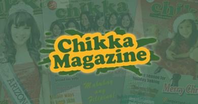 Chikka Magazine Digital Archive | Edtions 2008-2020