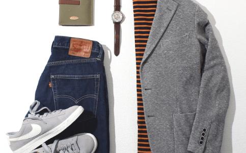 男性専用ファッションレンタル「leeap(リープ)」は月額7,800円でおしゃれができる!