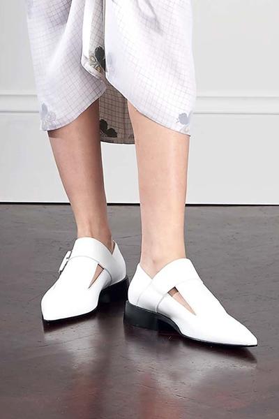 Victoria Beckham Shoes Resort 2017  Chiko Shoes Blog