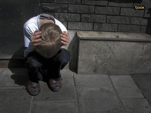 Link – Sexually exploited boys 'miss out on help' Barnardo's says