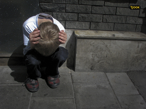 Link – Child Physical Abuse Exists in All Corners of the Country