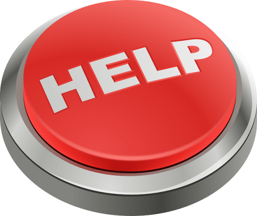 Link – Asking for Mental Health Help Can Be a Difficult Decision