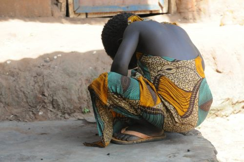 World Health Organization Shares Stories of Childhood Violence