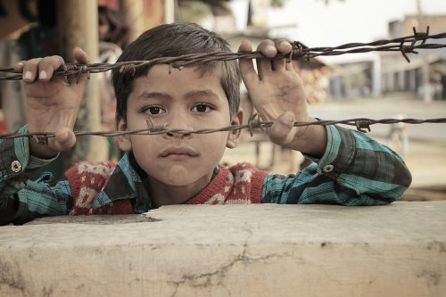 Sharing – The Silent Victims: A Hidden World Where Boys Are Trafficked