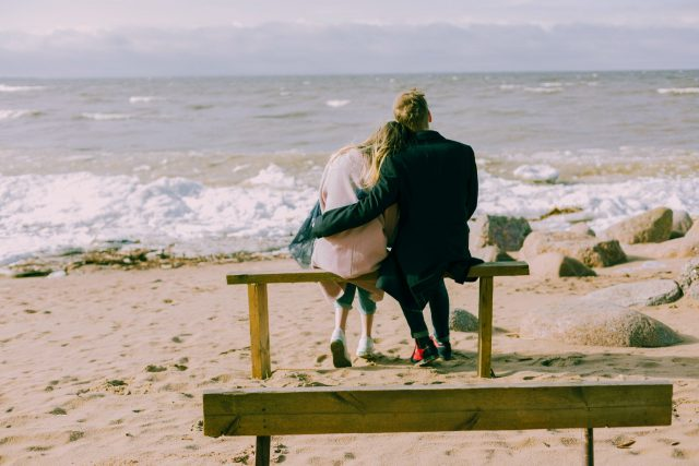 What Does it Mean to Hold Space For Someone?