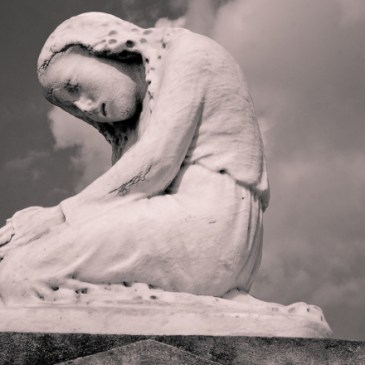 Mourning and Celebrating Online