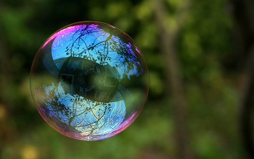 How Do We Get Out of the Advocacy Bubble?