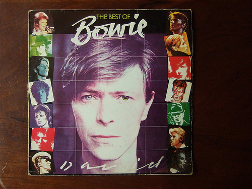 David Bowie's Death – Leaving a Legacy