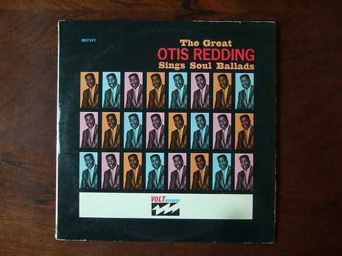 Leaving an Impression – Lessons from Otis Redding