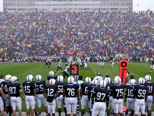 How Should Joe Paterno Be Remembered?