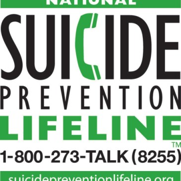 Could More Data Lead to Identifying More People Who Should Be Offered Suicide Awareness Training?