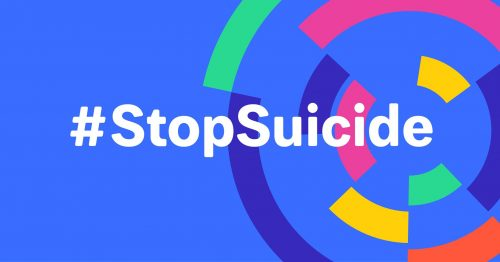 Talking About World Suicide Prevention Day