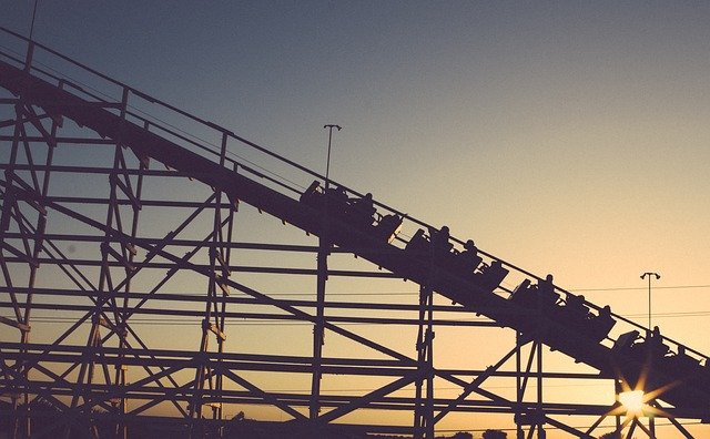 Quick Thought #11 – We're All On the Roller-coaster