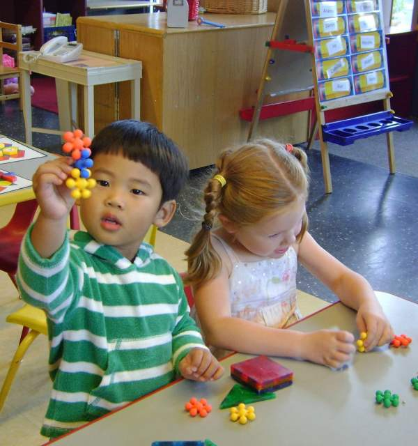 Learning Math Science And Technology Good Preschoolers