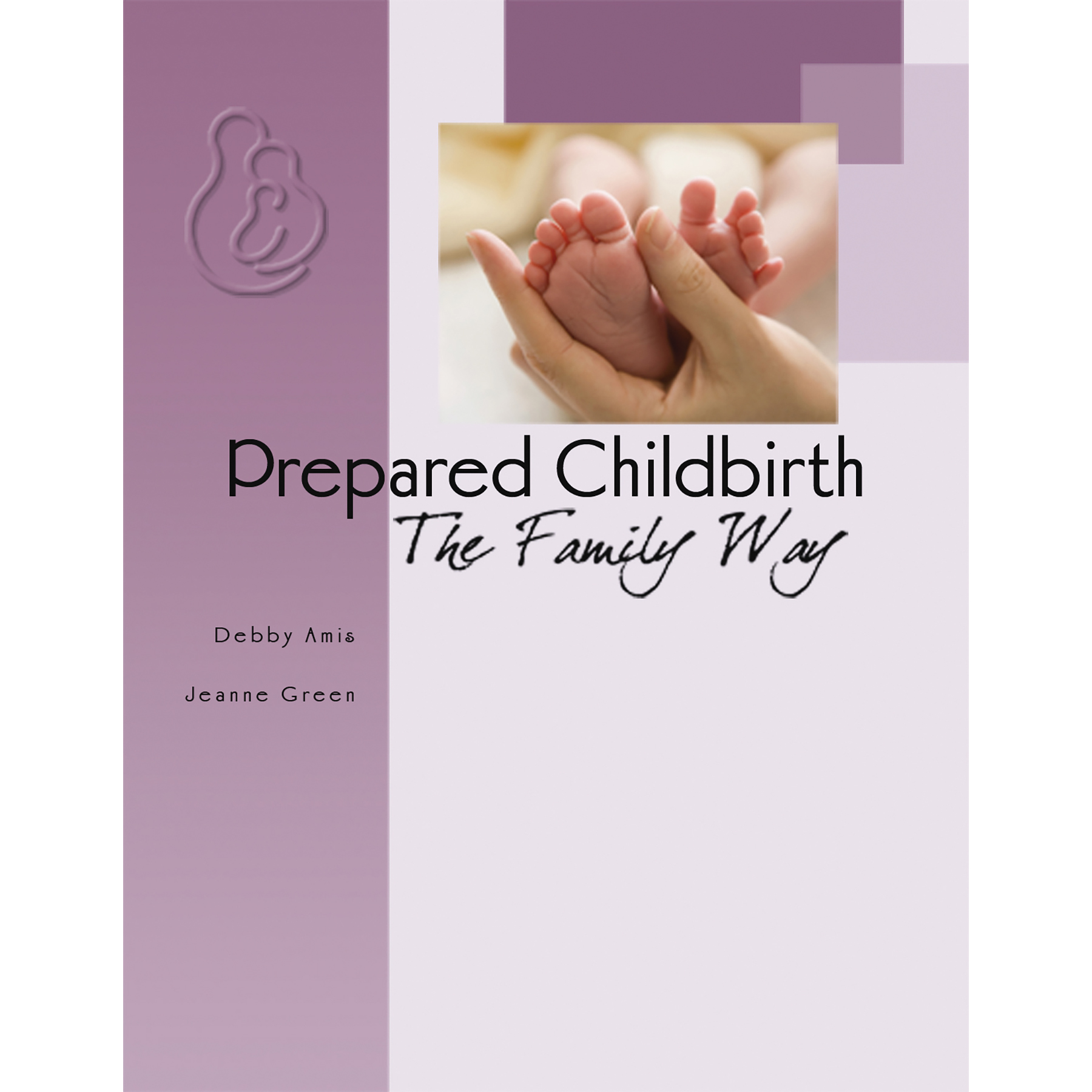 Childbirth Education Products Graphics