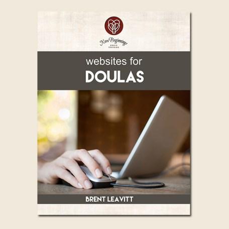 Websites for Doulas