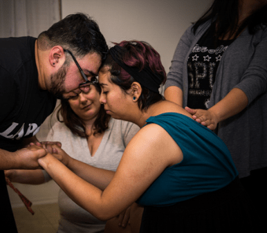 Supporting Mother in Childbirth ©Mammarazzi Photography