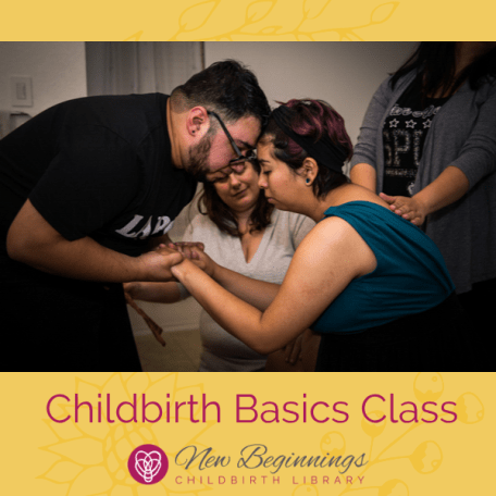 Childbirth Basics Class