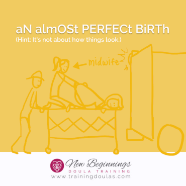 A Perfect Birth, Almost