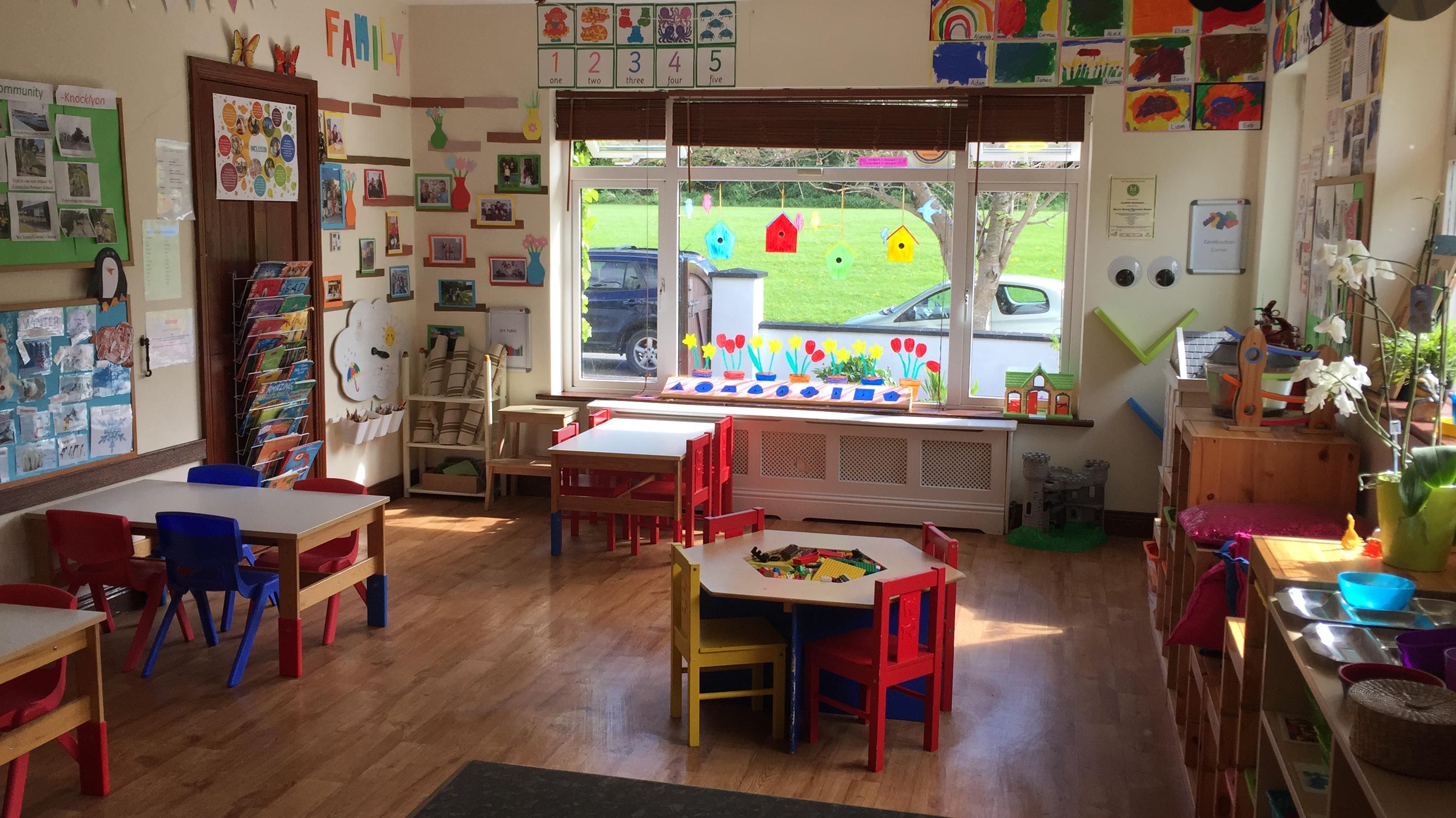 Coolkidz Montessori In Knocklyon County Dublin