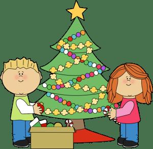 holiday decorating themes childfun