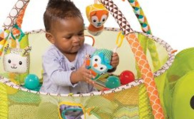 8 Infant Friendly Toys For 6 Month Olds Childfun