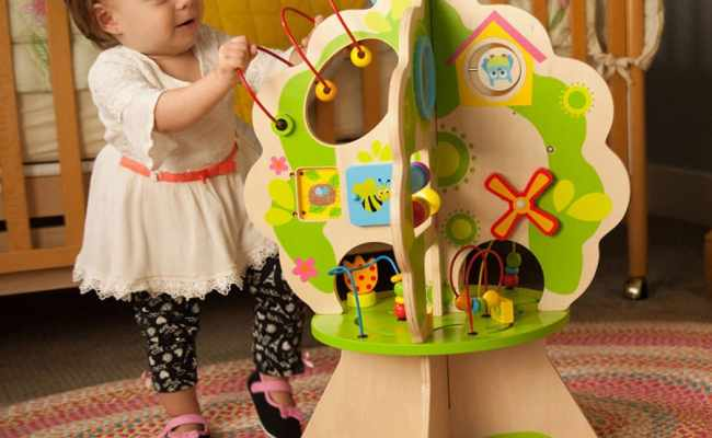 10 Educational Toys For 2 Year Olds Learning In Their