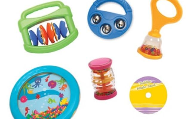 9 Music Toys For 1 Year Olds To Inspire Child Development