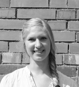 Sofia Wahling Projektmanagerin Produktentwicklung BabyBjörn