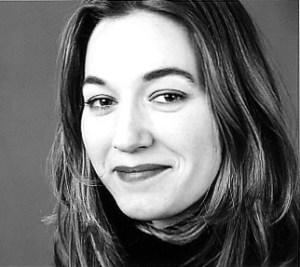 Isabell Weber entwirft die Kommunionskleider der Linien BianCorella und Weise.