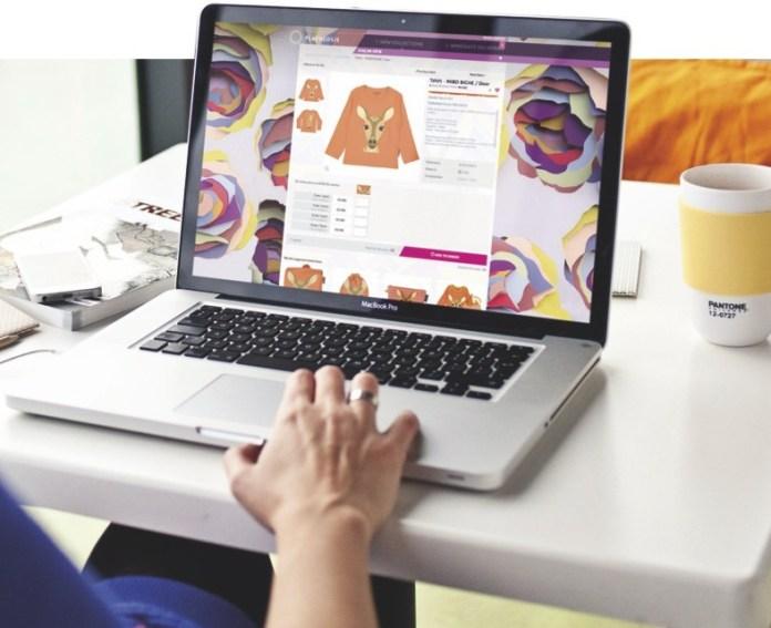 Digitale Showrooms: Wer nicht zur Playtime reisen kann, hat auch online Zugang zu vielen Marken.