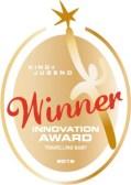 Kind + Jugend - Innovation Award Logo