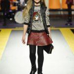 "Mayoral auf der Fashion-Show ""Fashion from Spain"" auf der Pitti Bimbo im Januar 2017"