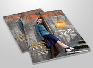 Cover der Ausgabe 04 2017 von Childhood Business