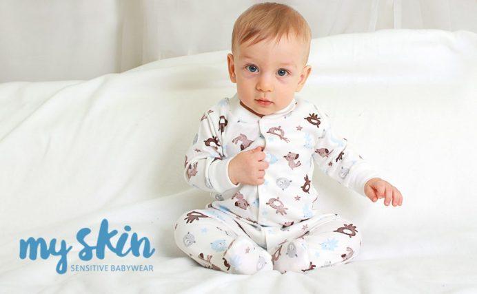 2017 Kind Und Jugend Innovation Awards Nominated Angel Baby MySkin Image