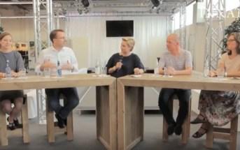 Innatex Juli 2017 - Diskussion zur schadstofffreien Kindermode jetzt online