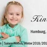 Ordertage der Kindermoden Nord im Februar 2018
