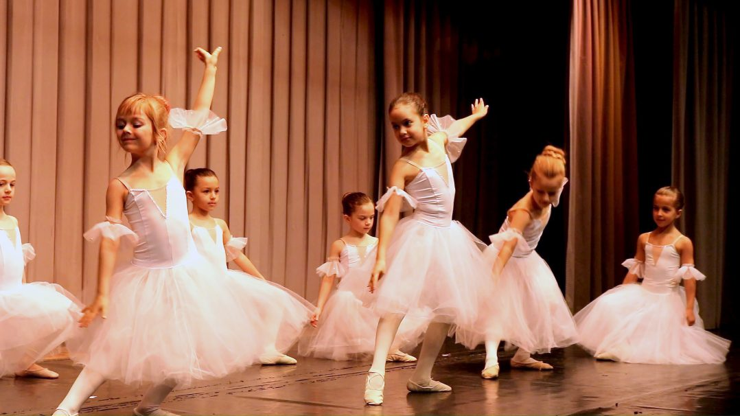 3. Petite Fashion Week im Mai 2018 in Wien mit Kinderballet im Programm