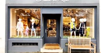Claire et Zoé hat sich im März 2018 als CWF Store neu aufgestellt