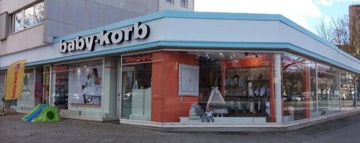 BabyOne greift nach insolventem Baby Korb Tillmann in Berlin