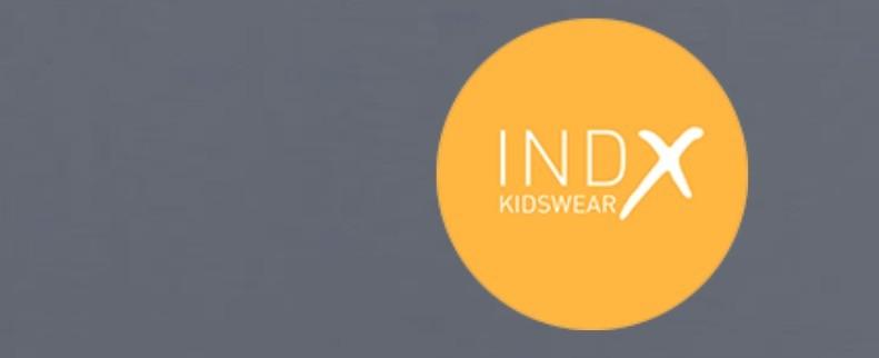 INDX Kidsware Show im Februar 2017