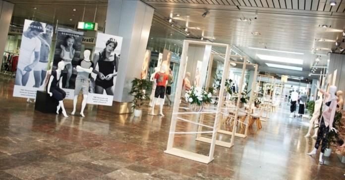 Das Züricher TMC öffnet in jeder Ordersaison den Kids-Bereich für zwölf gemeinsame Tage.