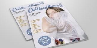 Cover der Ausgabe 04 2018 von Childhood Business