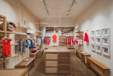 Il Gufo eröffnet im Juni 2018 ersten Store in London - 027