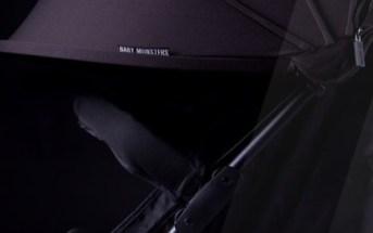 """Das Modell """"Fast"""" von Baby Monsters - exklusiv bei der Handelsagentur Haas."""
