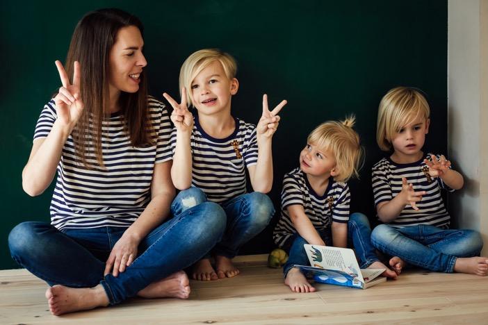 Sugarhill Brighton wird auf der Pure Kids in London ausstellen.