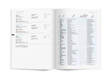 Katalogteil aus der Publikation zu den Kinderschuh Ordertagen
