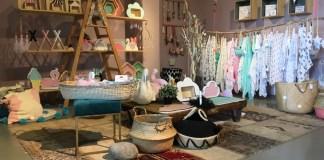 Showrooms wie von Petra Jost machen den Besuch Münchens noch lohnenswerter