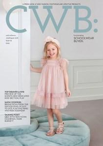 CWB macht weiter: Mit der 07/08-Ausgabe übernahm die NCWA Herausgeberschaft.